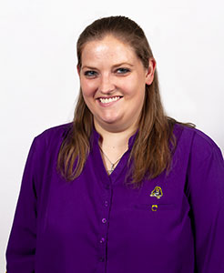 Amanda Mitchell, DNP, FNP-C